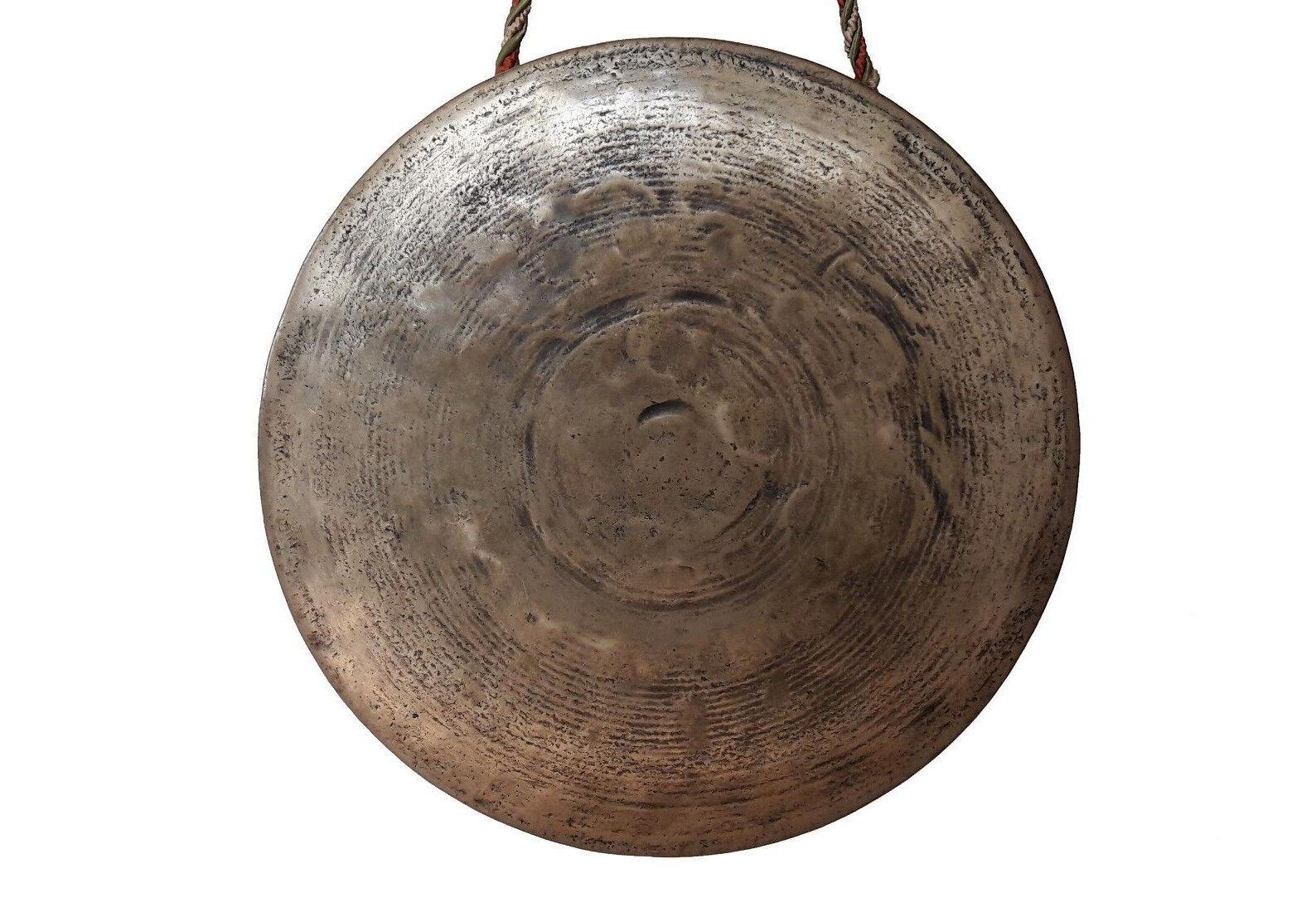 14   36cm  JING _ Used Korean Gong Cymbal    Professional Quality  Jing  Z4