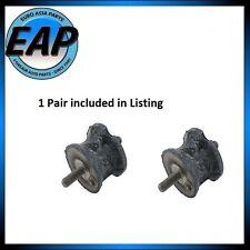 For BMW 5,7 Series Z8 E39 E38 E66 E65 E52 Pair Transmission Engine Motor Mount