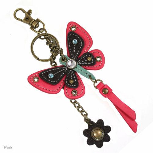 Chala Charming Keychain