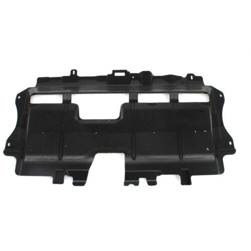 Cache sous moteur Citroen DS3 02//2010-11//2012