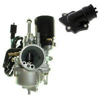 Arctic Cat 90 Carburetor & Intake Carb Atv Four Wheeler Y-12