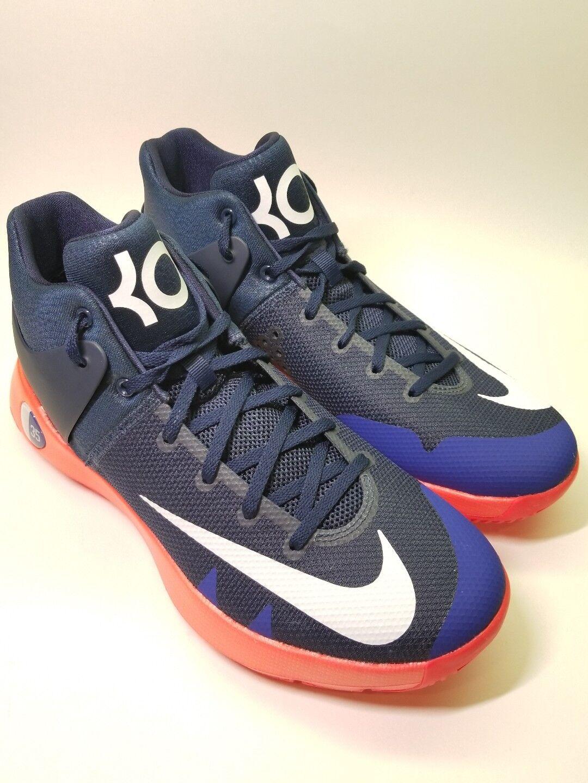 Nike KD Trey5 Basketball shoes 844571-416 size 10