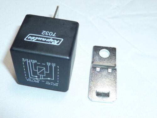 5 Pin automotive type 12volt 70 Amp relay 7032