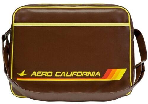 a con Borsa tracolla California sportiva tracolla California q778BR