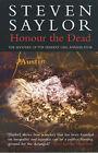 Honour the Dead by Steven Saylor (Paperback, 2002)