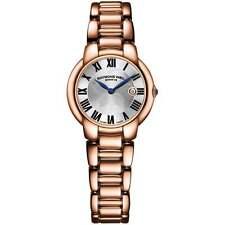 RAYMOND WEIL Jasmine Rose Gold Ladies Watch 5229-P5-01659 - RRP £1150 - NEW