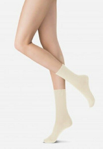 3 Pack Oroblu Debra Socken, blickdicht, 230 DEN, Wolle/Kaschmir, wool, 39-42
