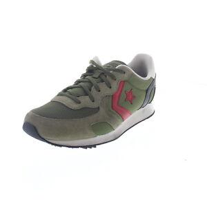 converse 156770c scarpe uomo verde