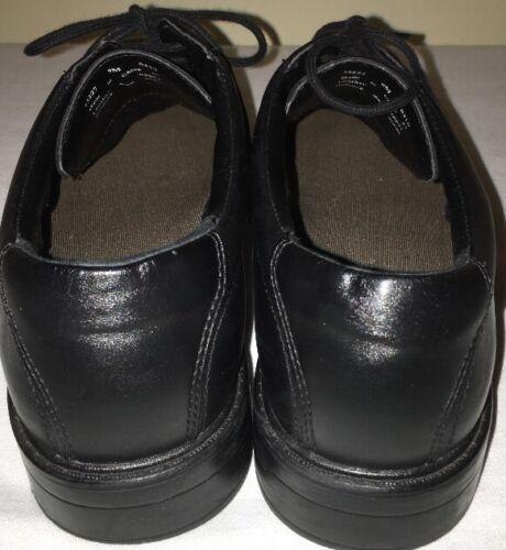maat teen Oxfords Clark's Heren veter 9m zwarte vierkante schoenen tqwIa8