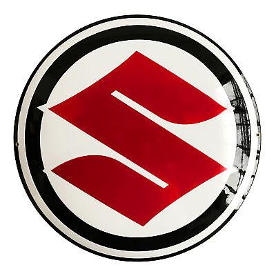 Enamel logo MERCEDES 50 cm collectable plaque sign plate WARRANTY-10 ys