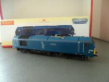 hornby r3388TTS CALEDONIAN SLEEPER class 67 cairn gorm no 67004 with tts sound