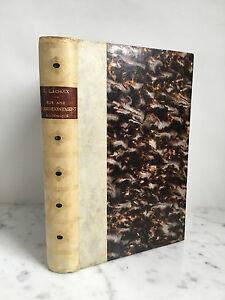 Diez Años De Historia Louis Lacroix L. Hacha 1865
