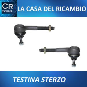 COPPIA-2-TESTINA-SCATOLA-STERZO-PEUGEOT-106-206-305-307-505-605-1-1