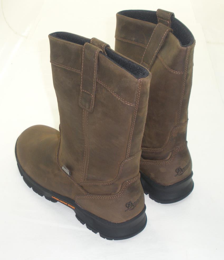 Danner  12453-12EE Danner 11  Crafter Snake Boot Size 12EE 23288