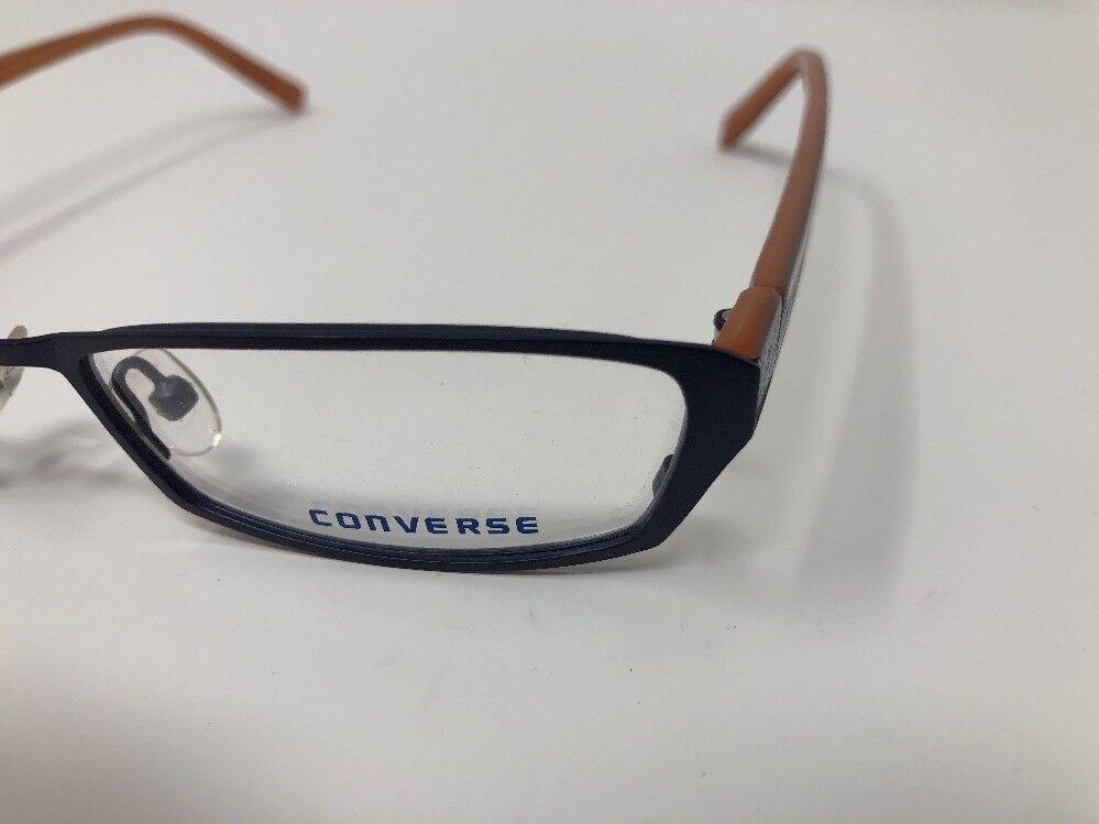 174839eab3c5 Converse Eyeglass Frames Marauder Navy 52 15 135 for sale online