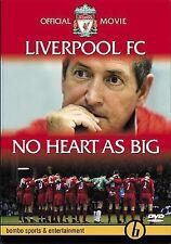 Liverpool FC: No Heart As Big [DVD] DVD, ,