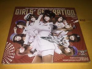 GIRLS-GENERATION-cd-2ND-MINI-ALBUM-etude-GENIE-girlfriend-BOYFRIEND-my-child