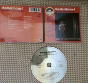 Wim-Sonneveld-Theatreshows-1-Mercury-CD-West-Germany