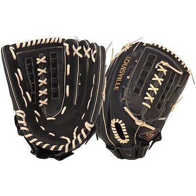 "Louisville Slugger FGDY14-BK130 13"" Dynasty Series Slowpitch Softball Glove New"