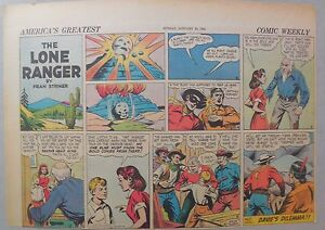 Lone-Ranger-Sunday-Page-by-Fran-Striker-and-Charles-Flanders-from-1-18-1942