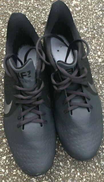 Nike Black Air Behold Low Men NBK