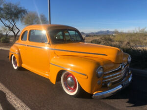 ***1948 Ford Coupe***