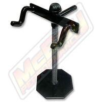 Wheel Alignment Steering Wheel Holder Stand For Car Truck Or Van Hunter Fmc