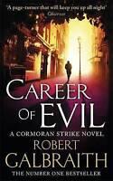 Career of Evil by Robert Galbraith (Paperback, 2016)