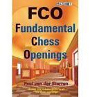 FCO - Fundamental Chess Openings by Paul van der Sterren (Paperback, 2009)