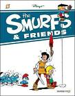 The Smurfs and Friends by Papercutz (Hardback, 2015)