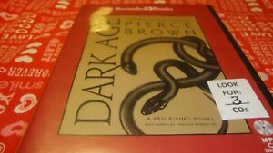 Audiobook Mp3 Dark Age By Pierce Brown Unabridged Ex Lib Novel L18 Ebay