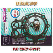 KTM Top End Gasket Set 450 SX MXC XC SMR SXS (03-07) 520 525 SX MXC EXC XC 02-07