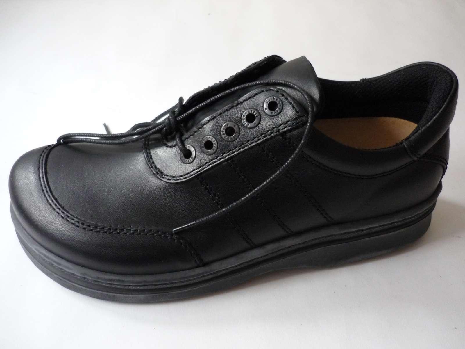 Footprints Richmond by Birkenstock 39 39,5 Medio 40 41 Nero Marrone Medio 39,5 Nuovo a6c471