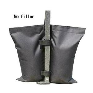 1PC-Black-Gazebo-Sand-Bags-Weights-For-Gazebo-Awning-Marquee-N2S3