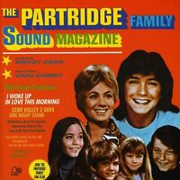 The Partridge Family - Sound Machine [new Cd] on Sale