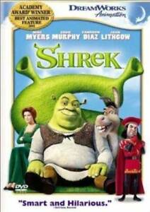 Shrek-Two-Disc-Special-Edition