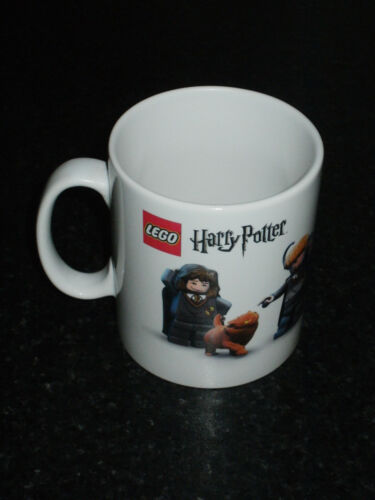 Personalised Lego Harry Potter Mug with Coaster /& Placemat Options