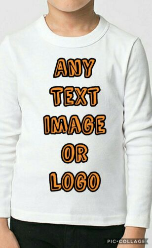 /'BABY SHARK/' Personalised t-shirt image,photo,logo,boy,girls,kids,gifts,clothes