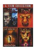 Dracula: The Dark Prince / Frost: Portrait Of A Vampire / Premo... Free Shipping