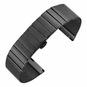 18-20-22-24mm-Stainless-Steel-Watch-Band-Strap-Replacement-Straight-End-Bracelet