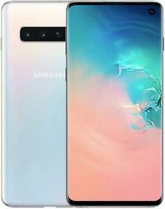 Galaxy S10 128 GB White Unlocked -- Our phones come to you :) Calgary Alberta Preview