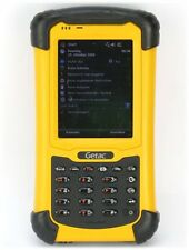 Getac PS236 fully rugged IP67 PDA GPS WLAN Kamera im Koffer (Akku defekt)