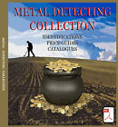 Metal Detecting Finds & Artefact ID collection (2DVDs) Bronze-Age/Post-Medieval