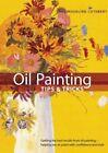 Oil Painting Tips & Tricks 9780785824404 Hardback