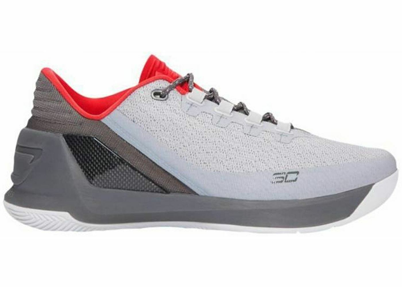 Under Armour Curry 3 Low