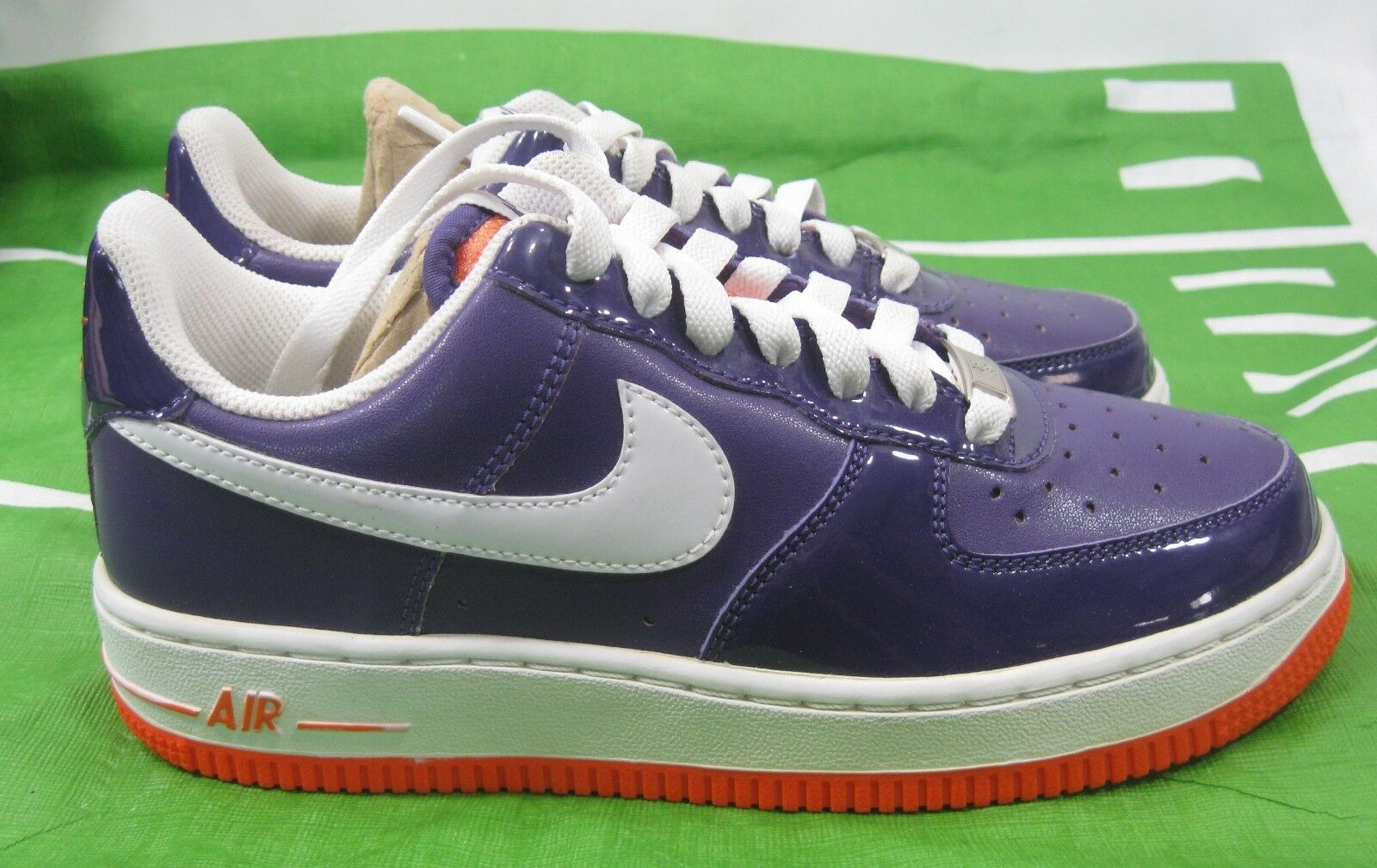 Nike Damens'S Air Force 1 '07 Basketball Schuhes Sneakers 315115-514 Größe 6.5