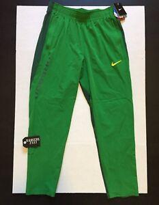 Image is loading Nike-Oregon-Ducks-Apple-Green-Hyper-Elite-Game-