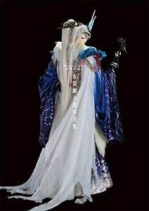 Thunderbolt-Fantasy-Character-Doll-Puppet-Photograph-Collection-Book