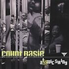 Atomic Swing by Count Basie (CD, Jan-1999, Blue Note (Label))