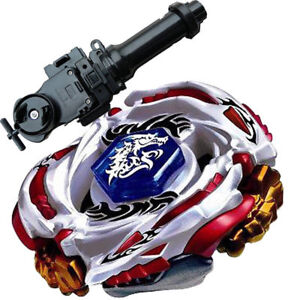 Beyblade-BB88-Metal-Fusion-LW105LF-Meteo-L-Drago-Starter-String-Launcher-amp-Grip